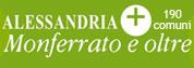 Accoglienza e Informazioni turistiche dei 190 comuni di Alessandria